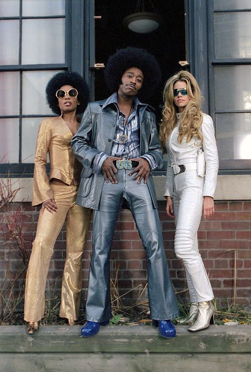 Undercover Brother lead actors.