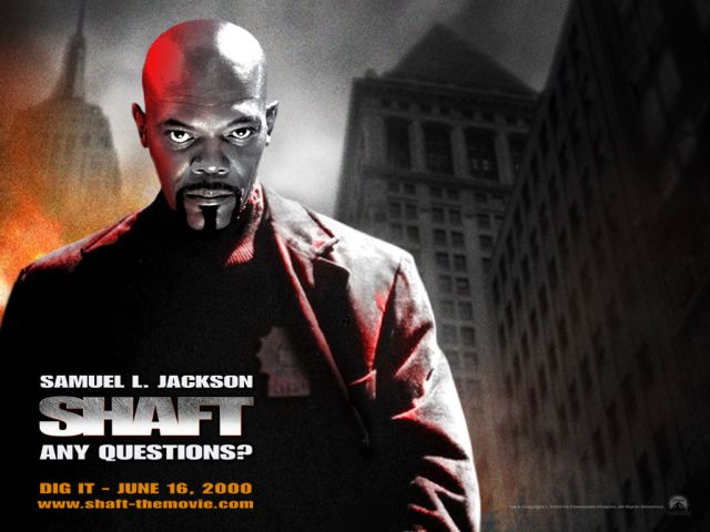 Marketing image from Shaft 2000