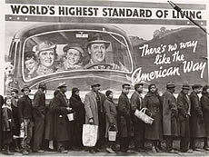 Photo by Margaret Bourke-White.